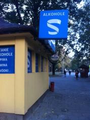 Krakow Alkohole