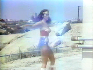 Dara Birnbaum: Technology/Transformation: Wonder Woman (1978-79)