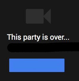 party is over-redact